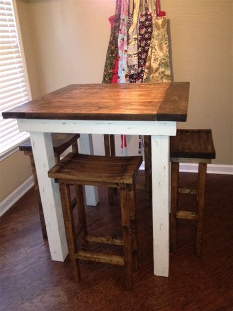 married filing jointly mfj finished kitchen pub tables