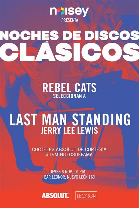 clsicos para la vida 8416748640 c 243 mo jerry lee lewis le cambi 243 la vida a vince de los rebel cats noisey