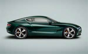 Bentley Sports Cars New Exp 10 Speed 6 Concept Hints At Potential Bentley