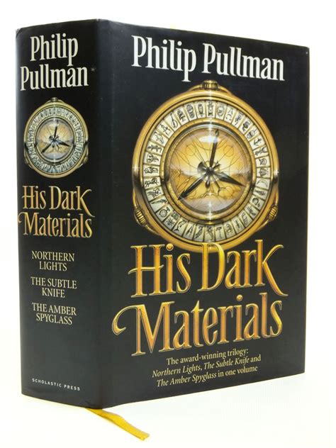 libro his dark materials gift his dark materials written by pullman philip stock code 2121191 rose s books