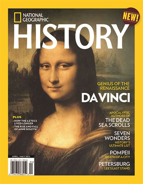 Image result for History Magazines