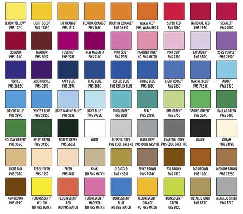 pantone color names color guide design resources colour names design