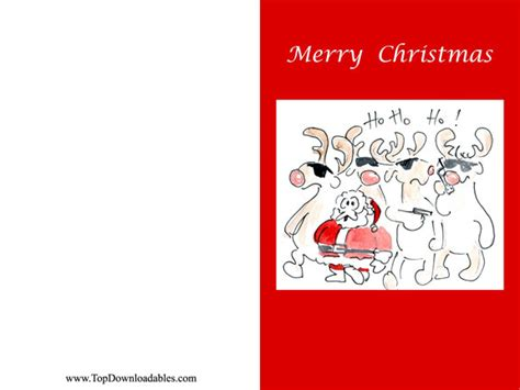 funny printable christmas cards online free card printable images gallery category page 6 printablee com