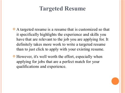 importance of cover letter importance of resume and cover letter