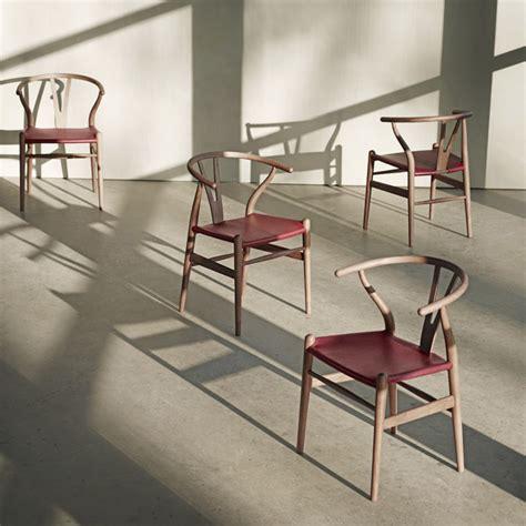 carl hansen releasing limited edition wishbone chair  apr  hans wegners birthday