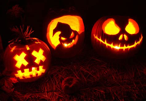 photos of carved pumpkins for pumpkin carving designs best this 2011