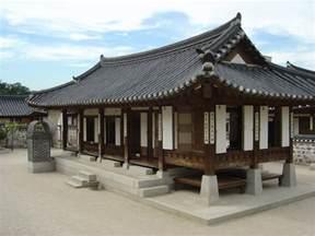 home design korean style ethnic korean house design