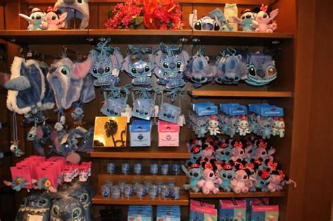 Disney Resort Tokyo Stitch tokyo disneyland stitch souvenirs disney difference shops disneyland and gifts