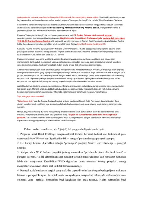 Teknik Sling Analisis Opini Publik Quaker Propaganda Dan Opini Publik