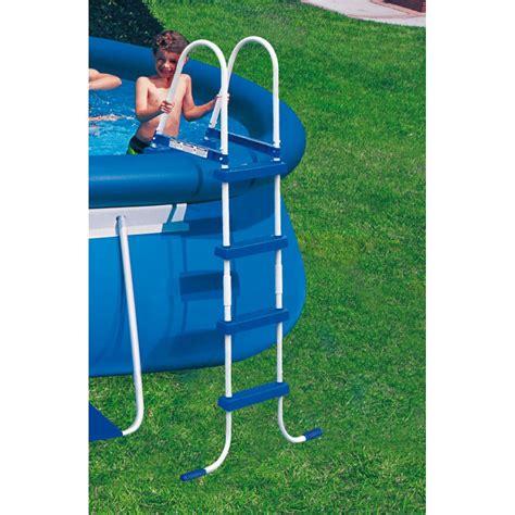 Kolam Renang Oval Frame Pool Set 610 X 366 X 122 Intex 28194 Family 1 intex oval frame pool set 610 x 366 x 122 cm 28194gn
