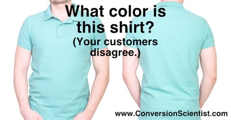 what is this color are your ppc ads plaid and your landing pages polka dots