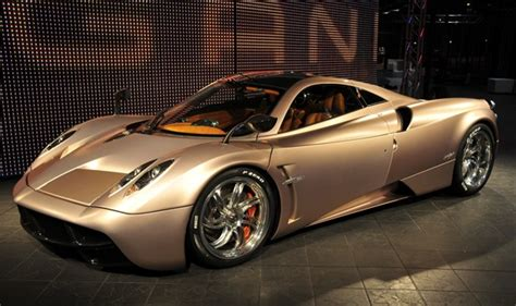 pagani huayra 2013 top speed 235 mph need for speed