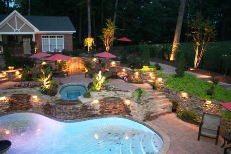 pool and patio decor backyard projects 15 amazing diy outdoor decor ideas