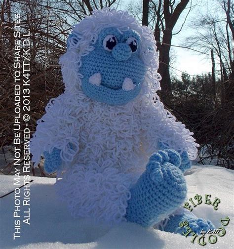 baby yeti pattern 154 best images about crochet christmas on pinterest