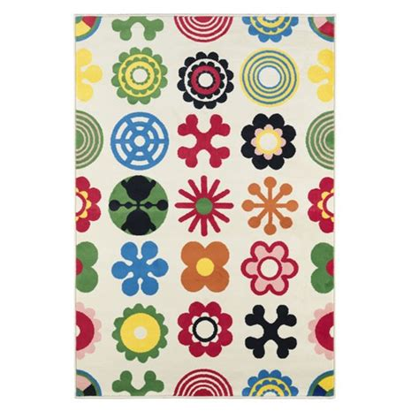 childrens rug lusy blom rug from ikea children s rugs 10 of the best housetohome co uk