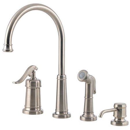 high arc kitchen faucet reviews pfister kitchen faucet faucets reviews