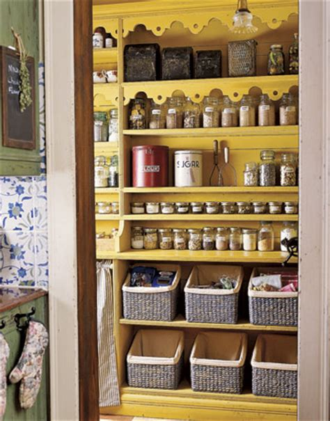 Cool Food Pantry by 47 Cool Kitchen Pantry Design Ideas Shelterness