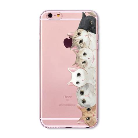 Iphone 6 Cats cat phone for iphone 6 6s hyperion