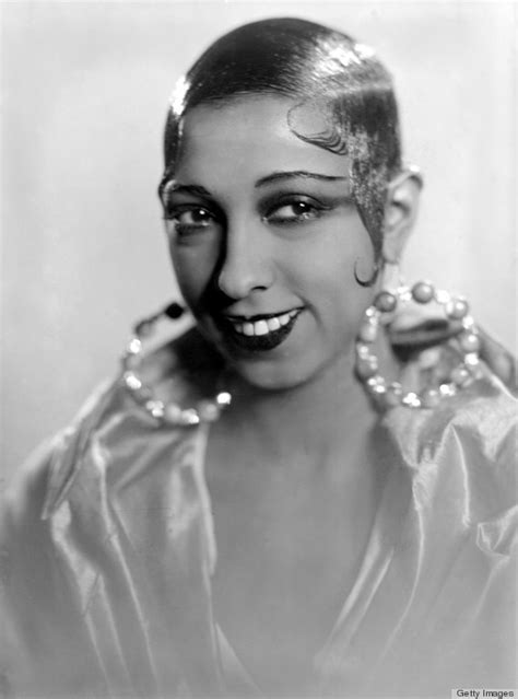 what are african women hairstyles in paris josephine baker from the bygone
