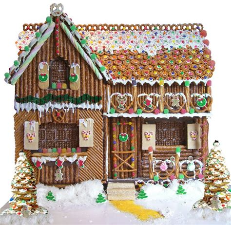 where to buy pre made gingerbread houses make gingerbread houses without gingerbread frugal frights and delights