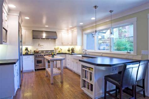 21 l shaped kitchen designs decorating ideas design 20 l shaped kitchen design ideas to inspire you