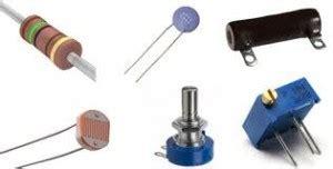 resistor oksida logam macam macam resistor gambar skema rangkaian elektronika