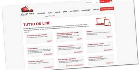 direct line sede direct line sede legale pec casamia idea di immagine