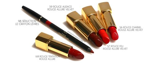 Lipstick N 1 chanel le collection n 176 1 fall 2016 lipsticks