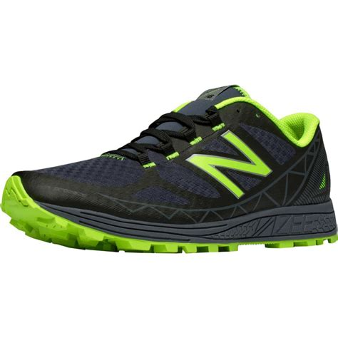 new balance vazee summit trail running shoe mens