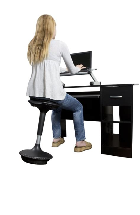 Is A Standing Desk Healthier 3 Awesome Chairs For Active Sitting Best Ebook Readers
