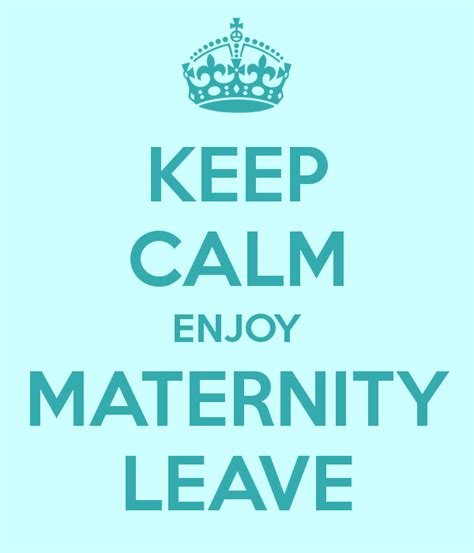 how long is the maternity leave in the philippines how does your state measure up on maternity leave