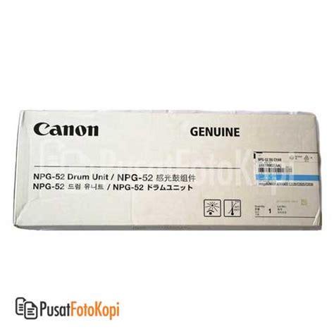 Canon Drum Magenta Npg 67 Ir Adv C3320 C3325 C3330 canon drum npg 52 cyan ira c2020 2025 2030 ira c2220 2225 2230 pusatfotokopi