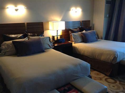 borgata hotel rooms hotel spa review the water club at borgata atlantic city