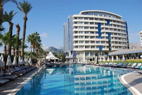 hotel porto bello pool picture of porto bello hotel resort spa antalya