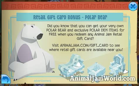 Where Can I Buy Animal Jam Gift Cards - deer have returned to jamaa other news animal jam world