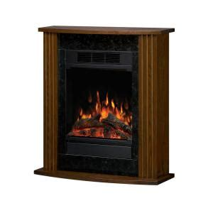 home depot electric fireplaces clearance dimplex 15 in compact electric fireplace in oak