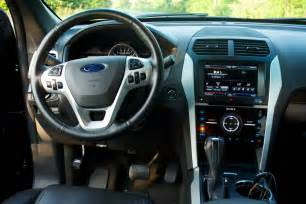 2014 ford explorer interior www pixshark images