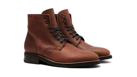 stylish motorcycle boots a gentleman s guide to stylish motorcycle boots