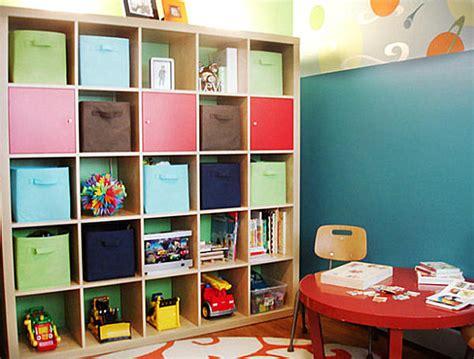 playroom shelving ideas 20 playroom design ideas