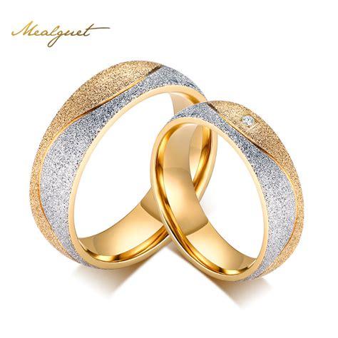 aliexpress wedding rings aliexpress com buy meaeguet engagement ring for men