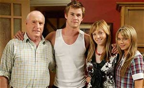 Home And Away Characters by Sydney Television Locations