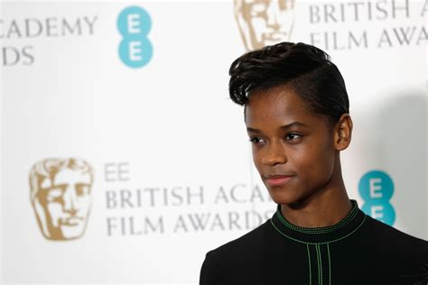 letitia wright character black panther meet letitia wright actress who plays black panther s
