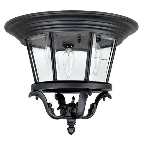 flush mount exterior light outdoor flush mount lighting fixtures