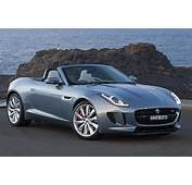 Jaguar F Type Review  Photos CarAdvice