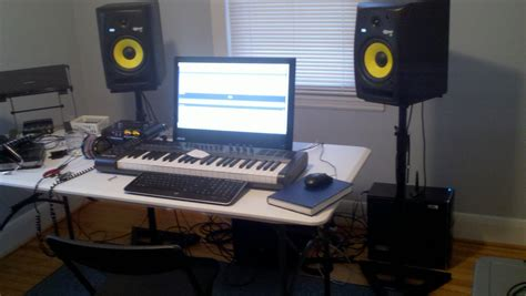 bedroom music studio setup bedroom studio arrangement suggestions images