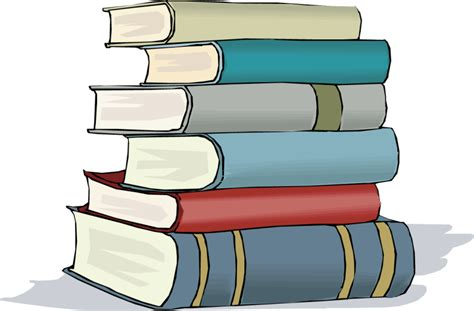 how to stack your money books best stack of books clipart 13596 clipartion