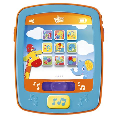Bright Starts Bunch O Elephant T2909 4 consoles and toys bright starts shake spin