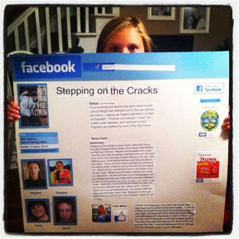 theme book report jadyn s themed book report reading language