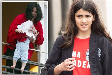 Michael Jackson Names Blanket by Michael Jackson S Blanket Is All Grown Up As