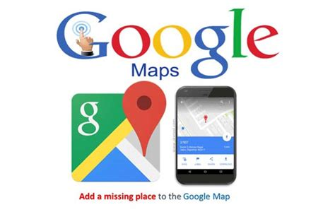 The Missing Place how to add a missing place to the map